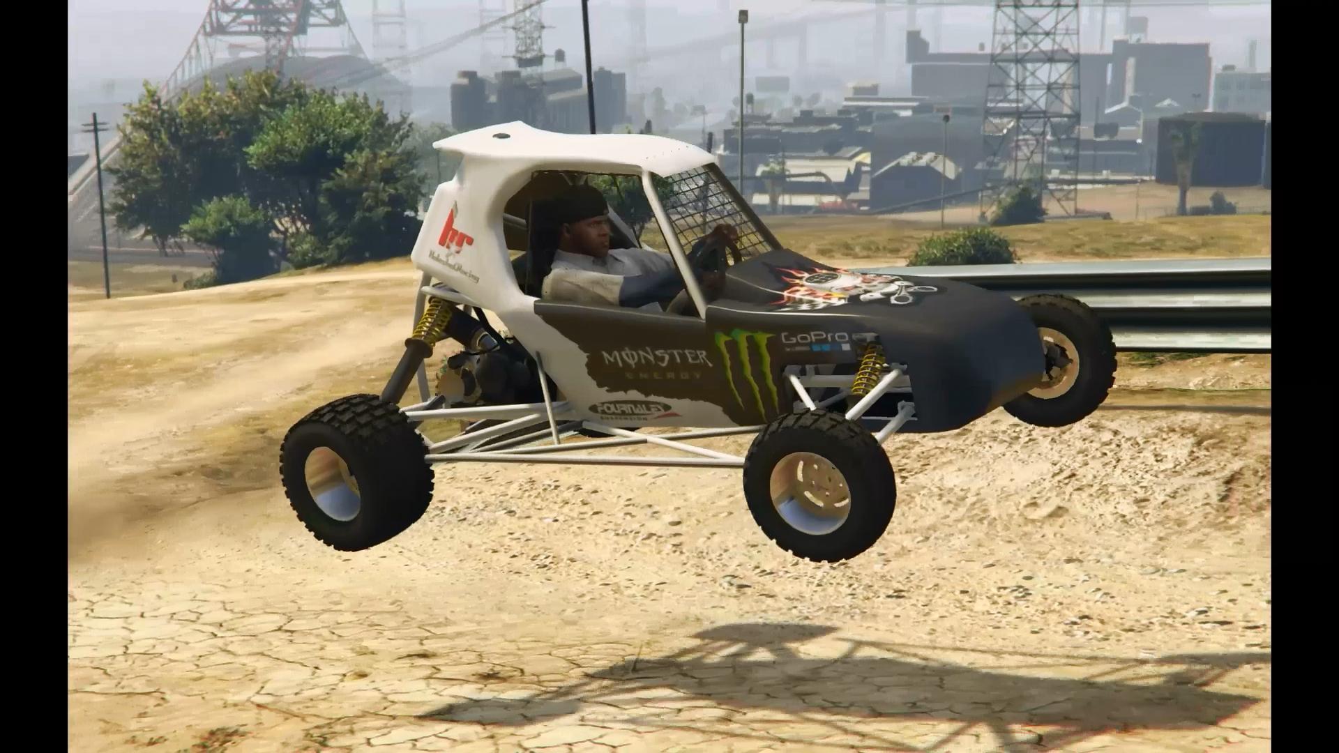 Kart Cross Gta5 Mods Com