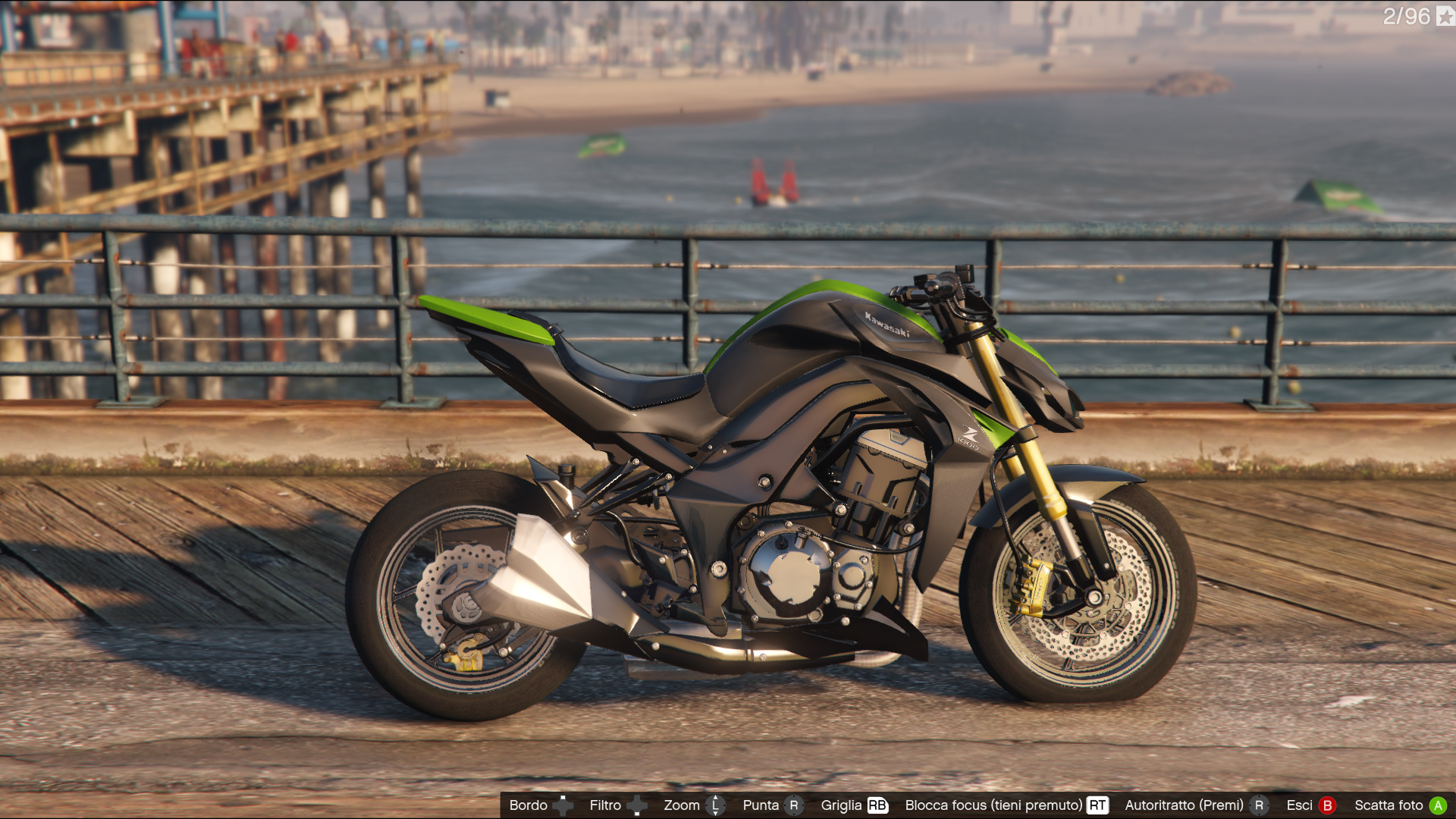 kawasaki z1000 gta5. Black Bedroom Furniture Sets. Home Design Ideas