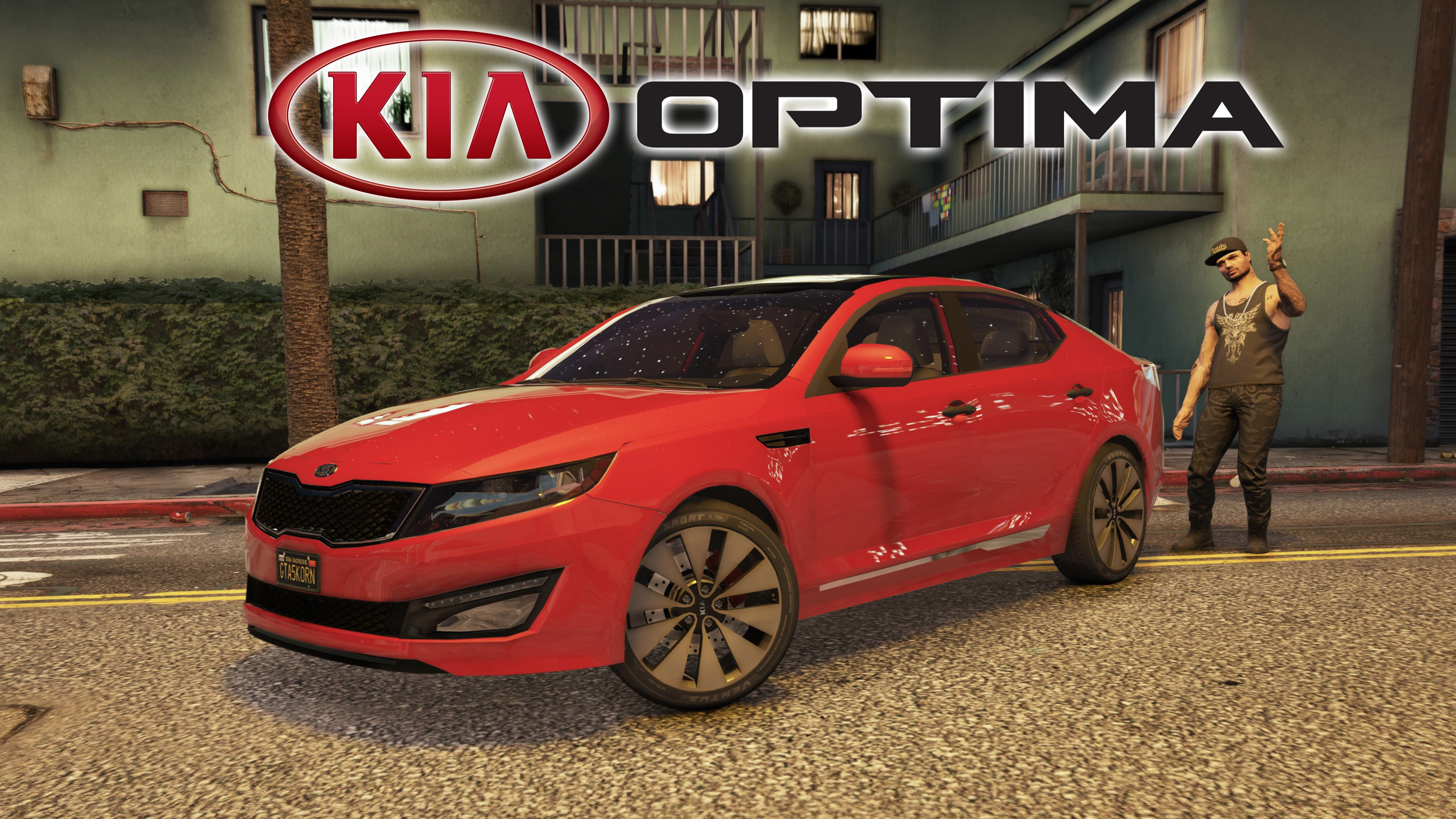 cars aerodynamic h updated hybrid more optima tweaks kia and news