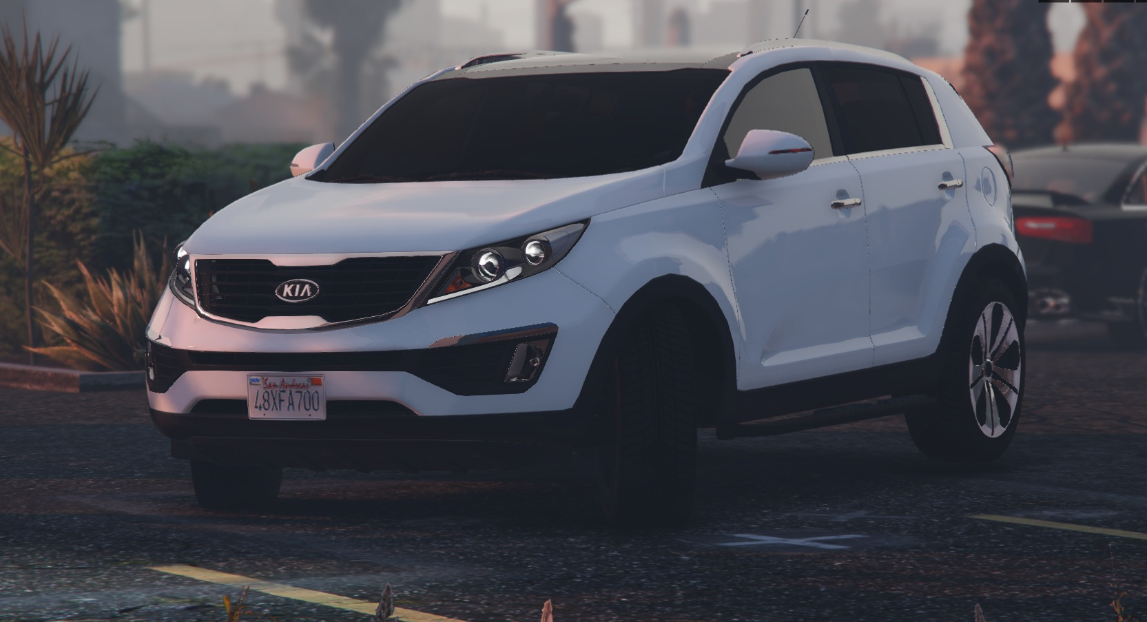 kia sportage gta5. Black Bedroom Furniture Sets. Home Design Ideas