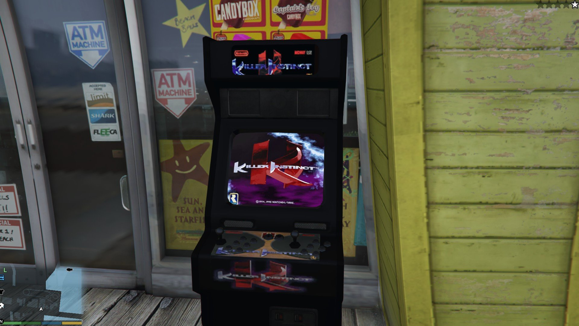 how to play killer instinct on pc
