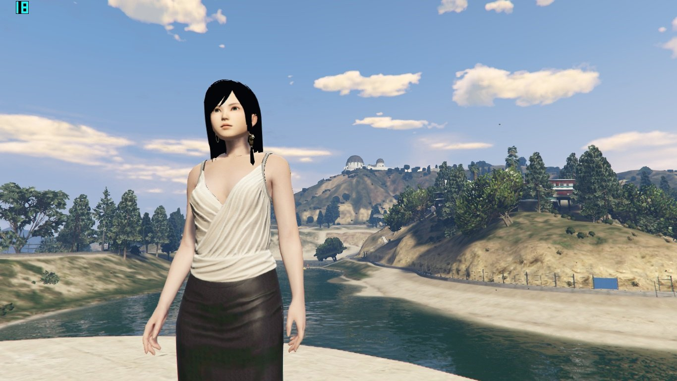Artificial girl 3 skin mod download hentay girl