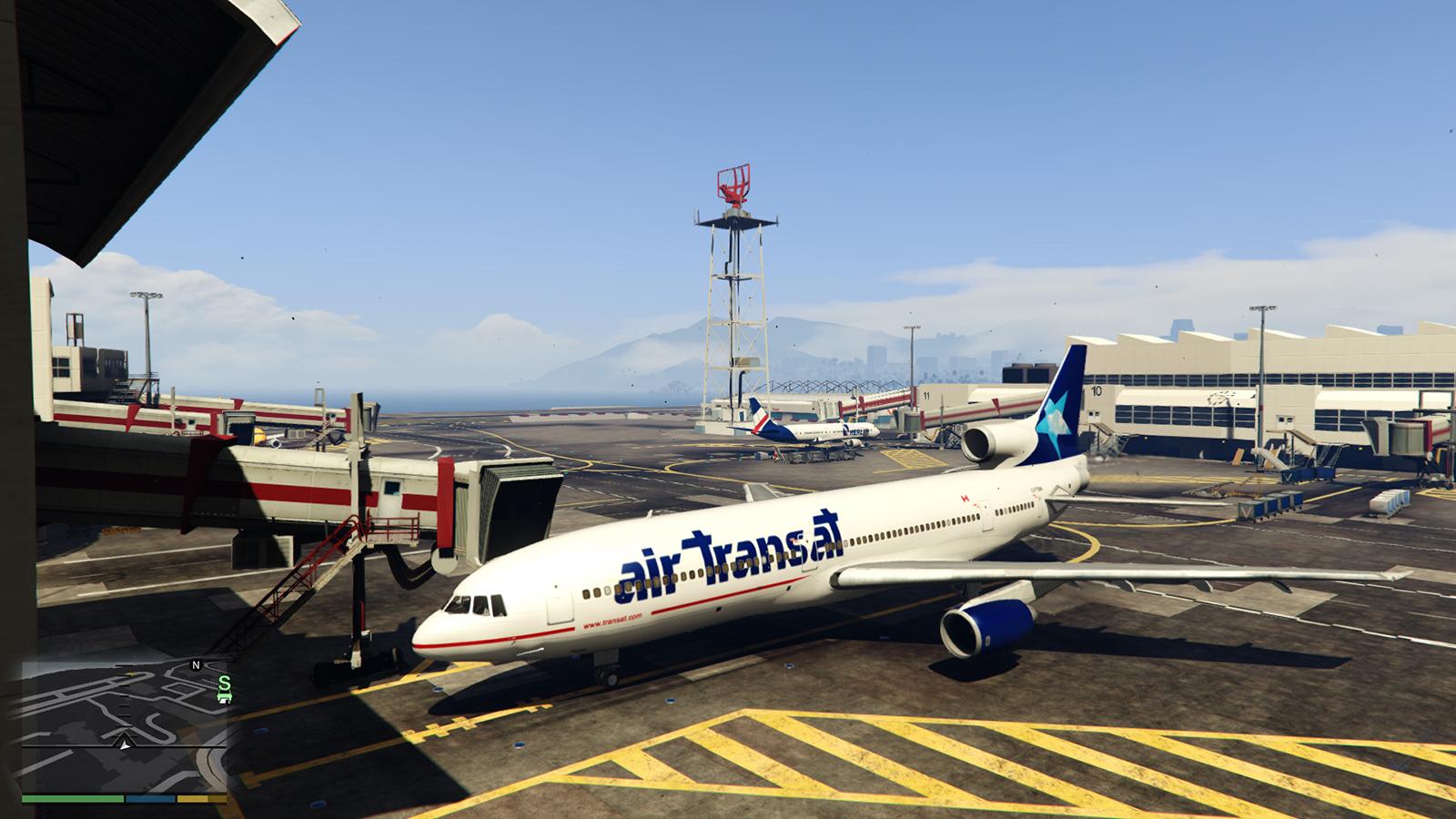 Kalitta Air 777