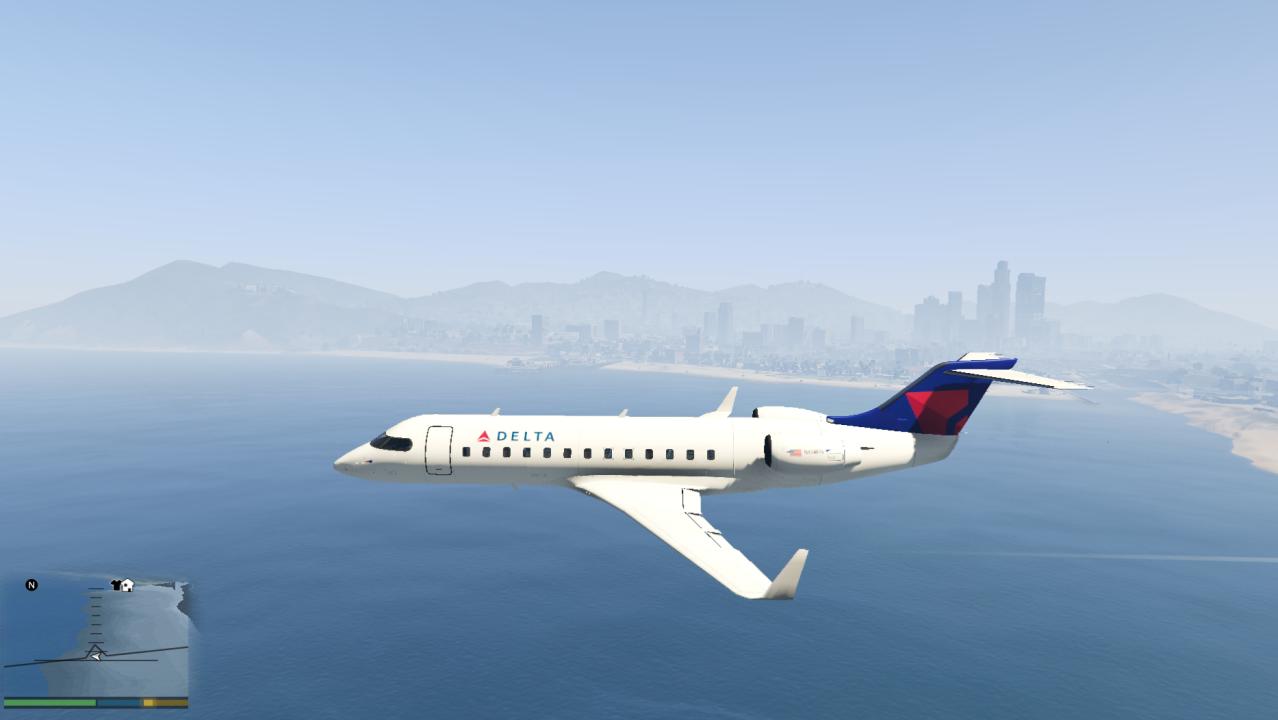 Real Planes Pack - GTA5-Mods.com
