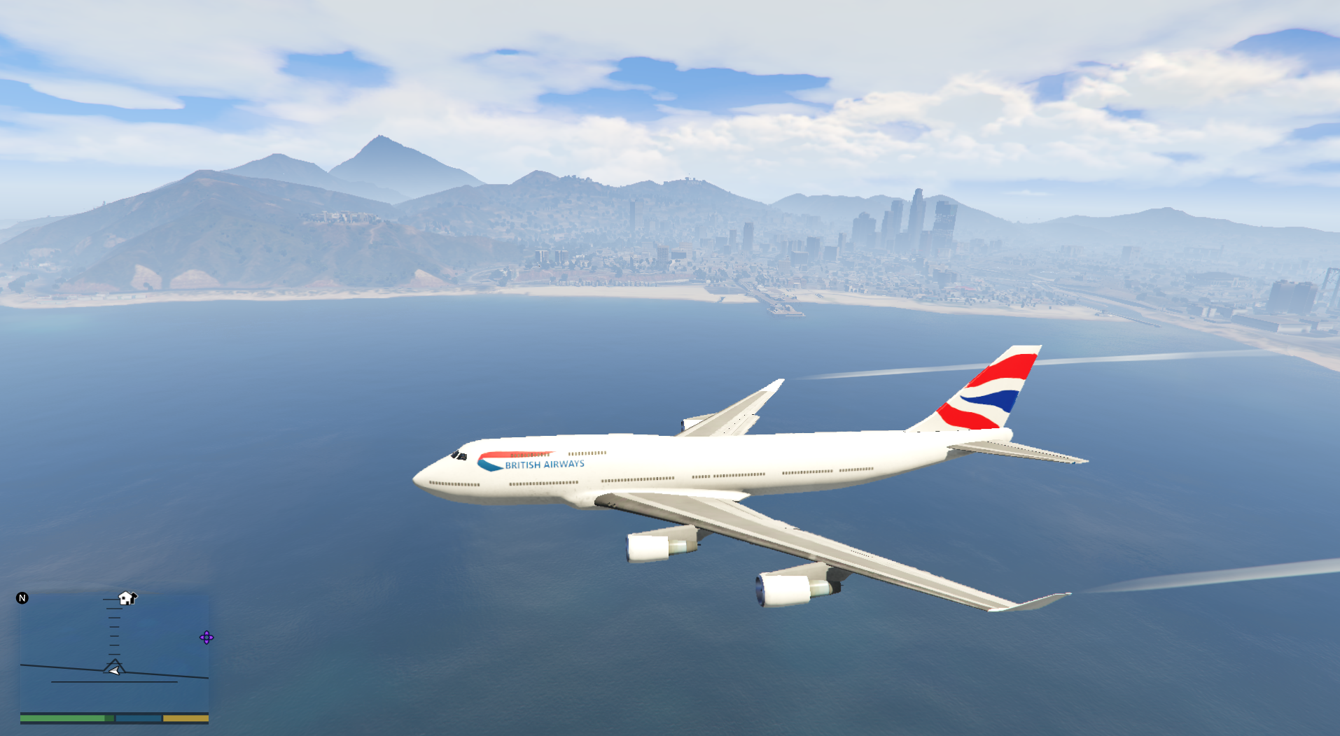 Real planes pack gta5 for Airplane plan
