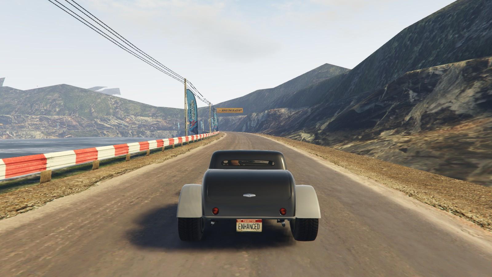 Lakeside Run Track [Add-On] - GTA5-Mods com