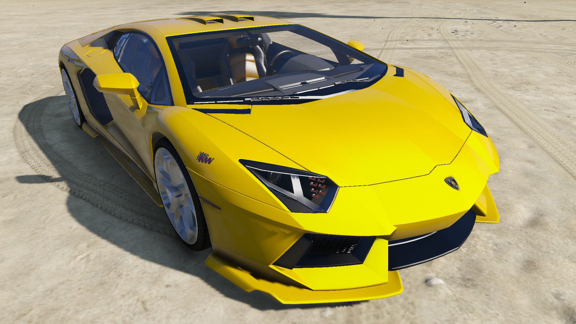 lamborghini aventador lp 700 4 2012 gta5. Black Bedroom Furniture Sets. Home Design Ideas