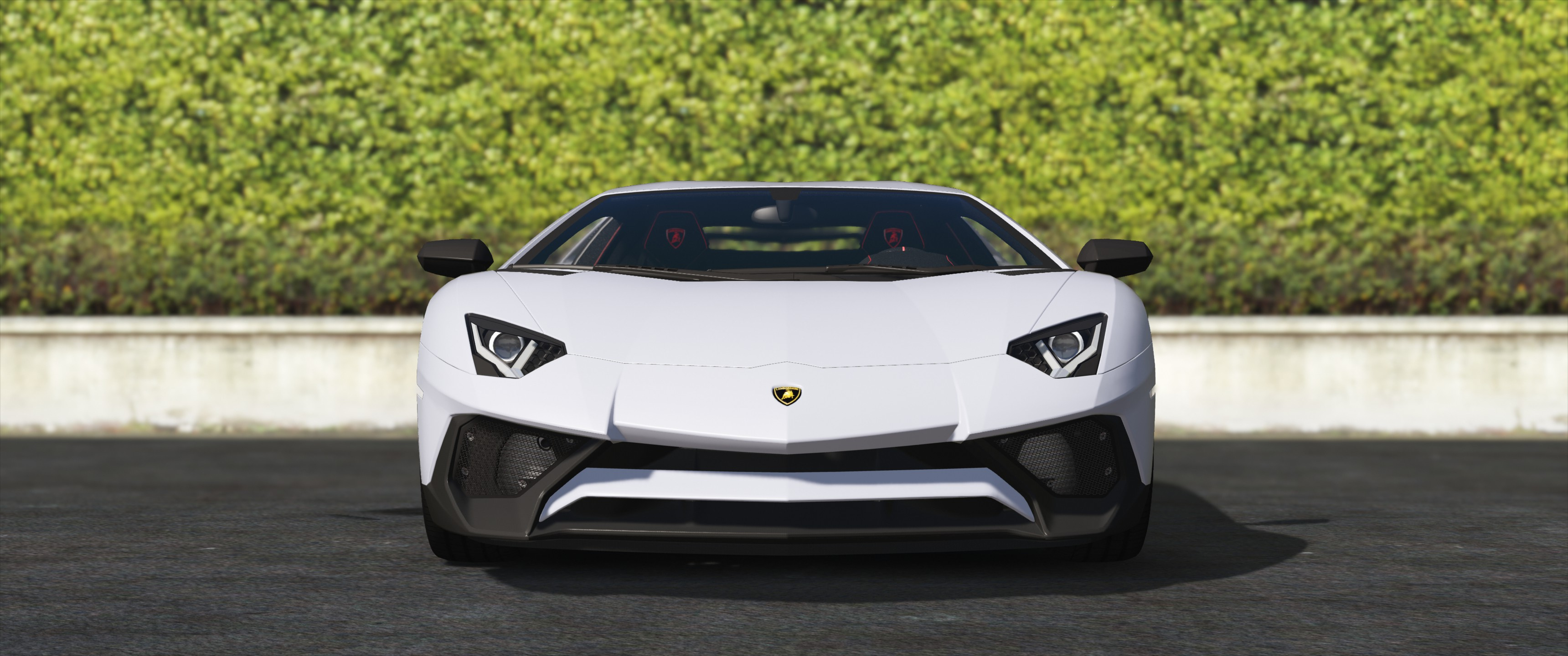 Lamborghini Aventador Lp 750 4 Sv 15 Add On Gta5 Mods Com