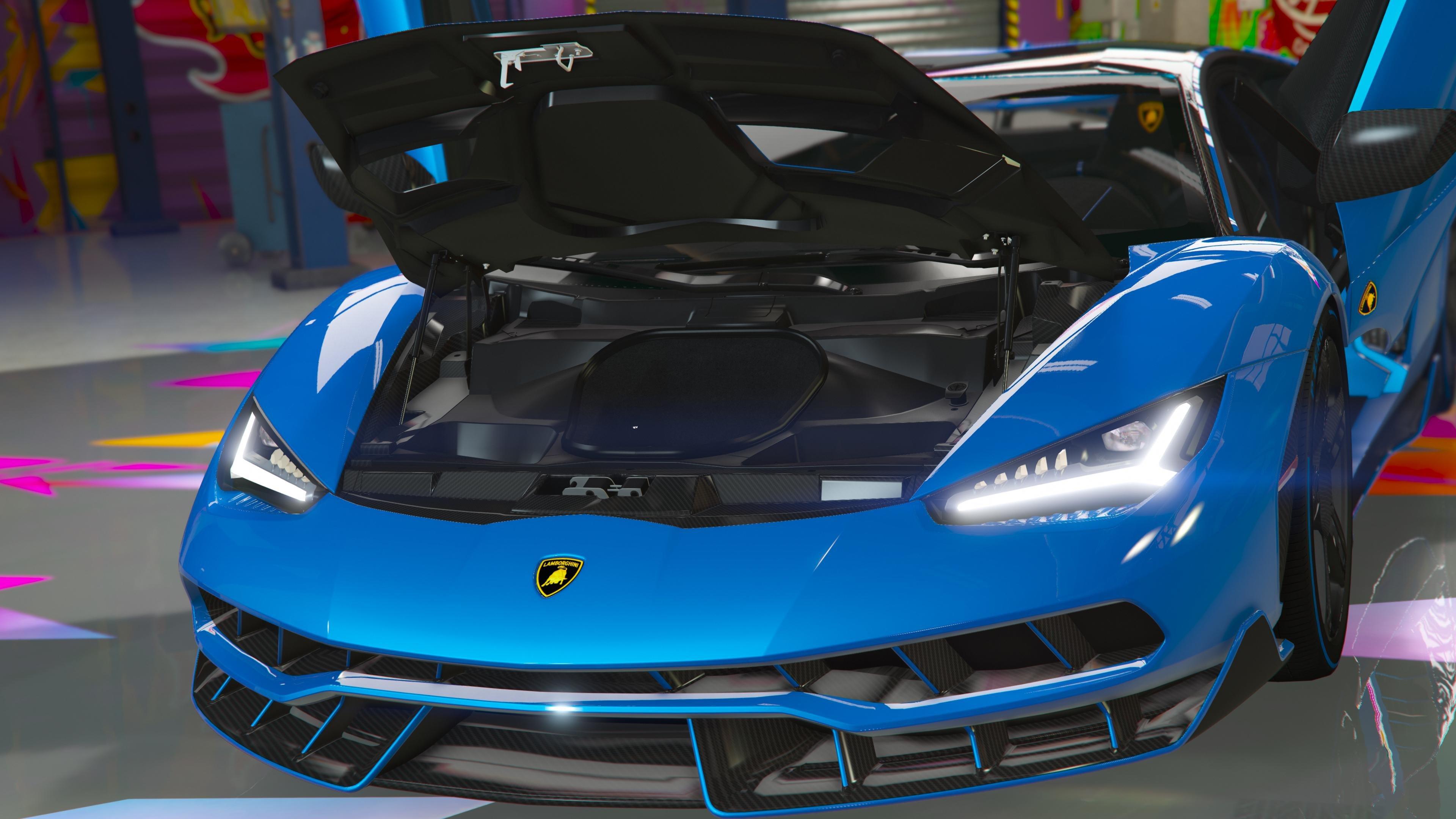 51de1a 14 Lamborghini Centenario By Gta5korn