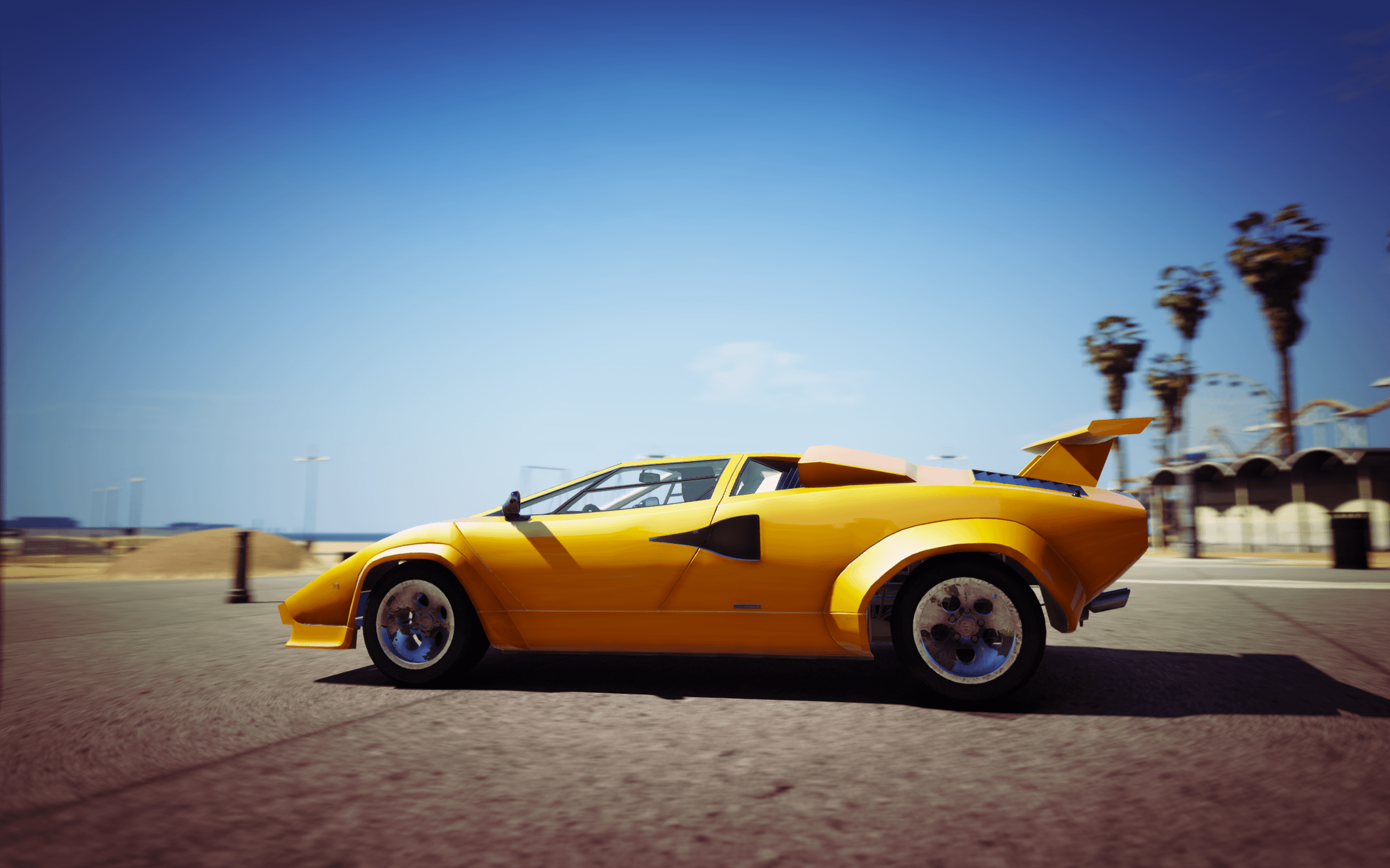 8de00f-10 Remarkable Lamborghini Countach In Real Racing 3 Cars Trend