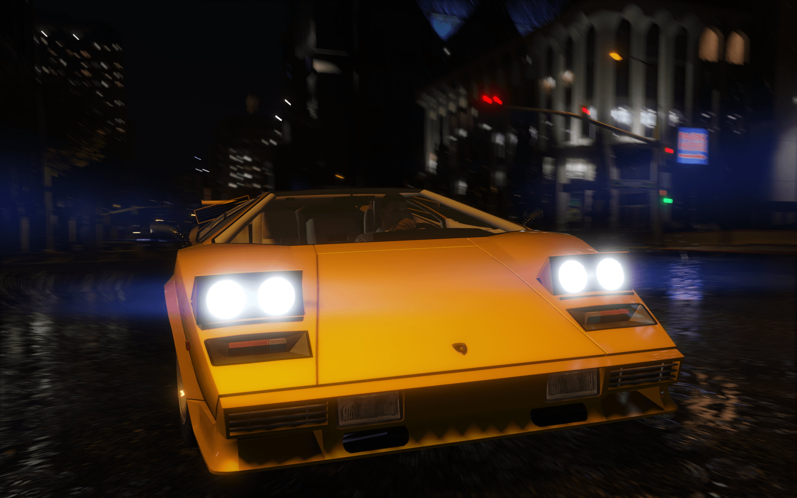 8de00f-3 Remarkable Lamborghini Countach In Real Racing 3 Cars Trend
