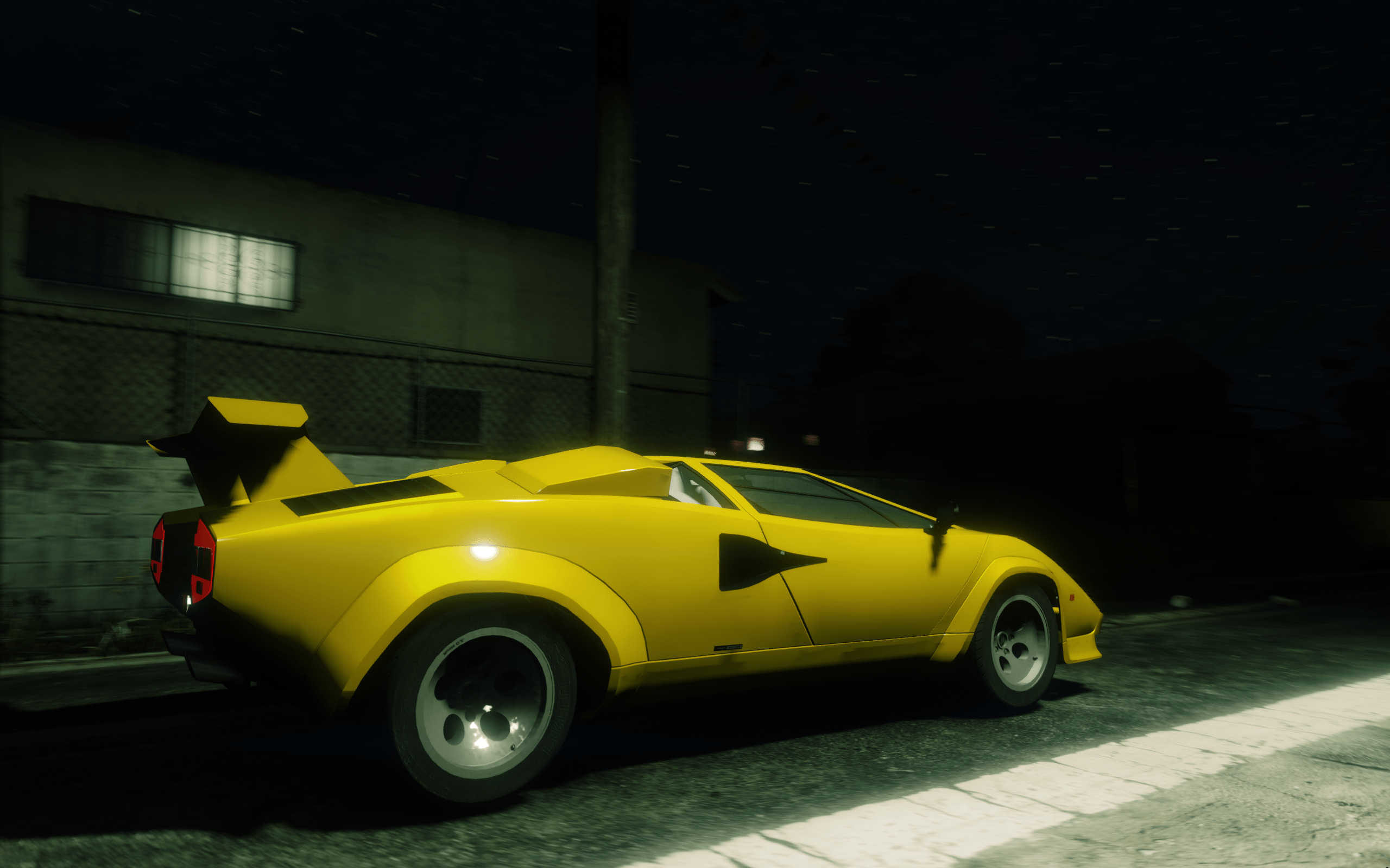 8de00f-6 Remarkable Lamborghini Countach In Real Racing 3 Cars Trend