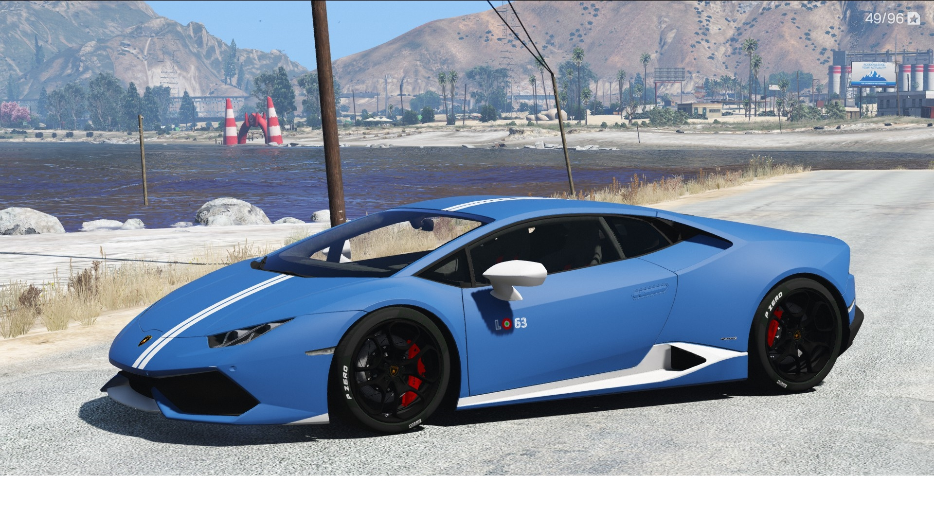 lamborghini huracan avio livery gta5. Black Bedroom Furniture Sets. Home Design Ideas