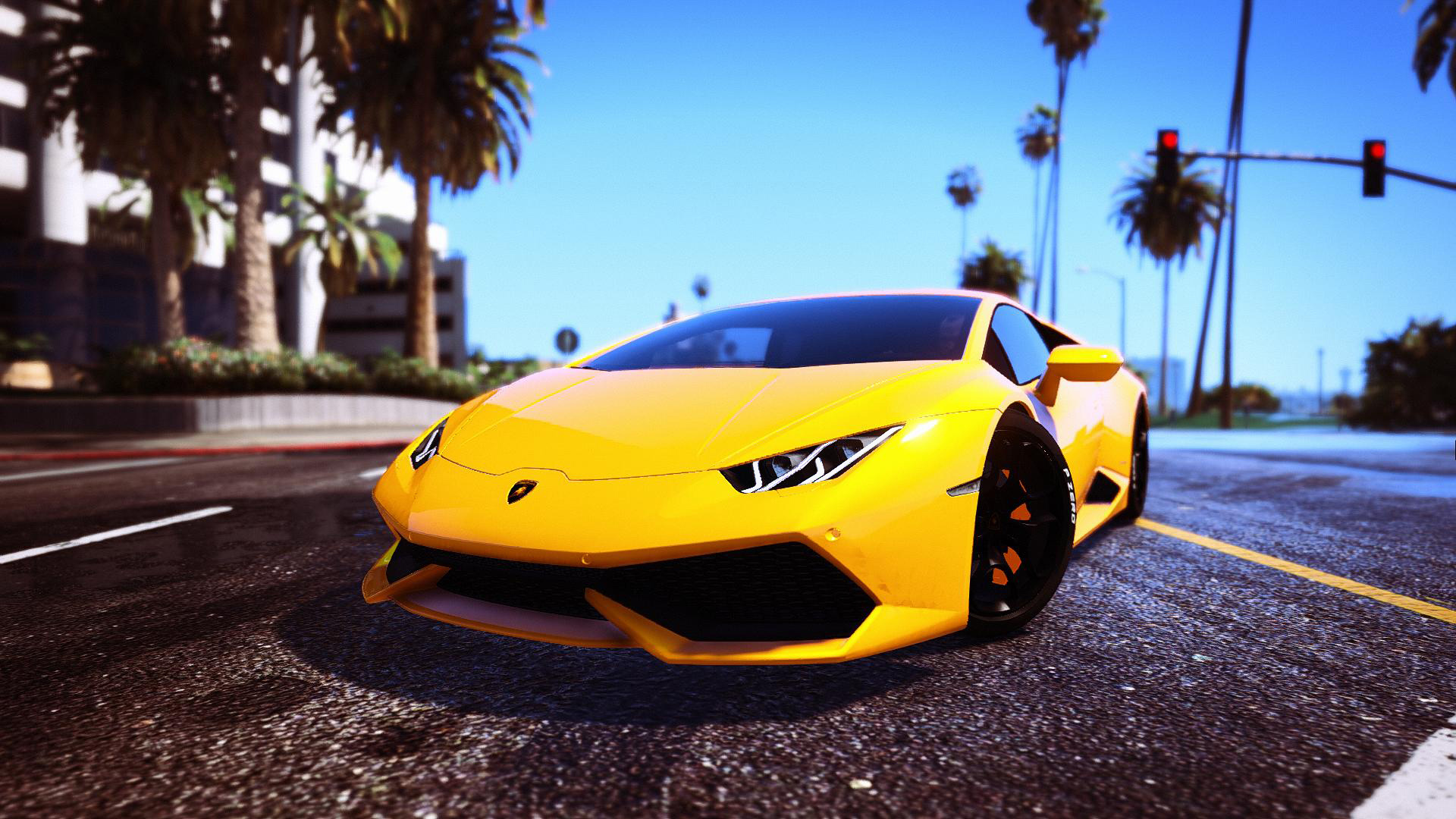 2015 lamborghini huracan gta5. Black Bedroom Furniture Sets. Home Design Ideas