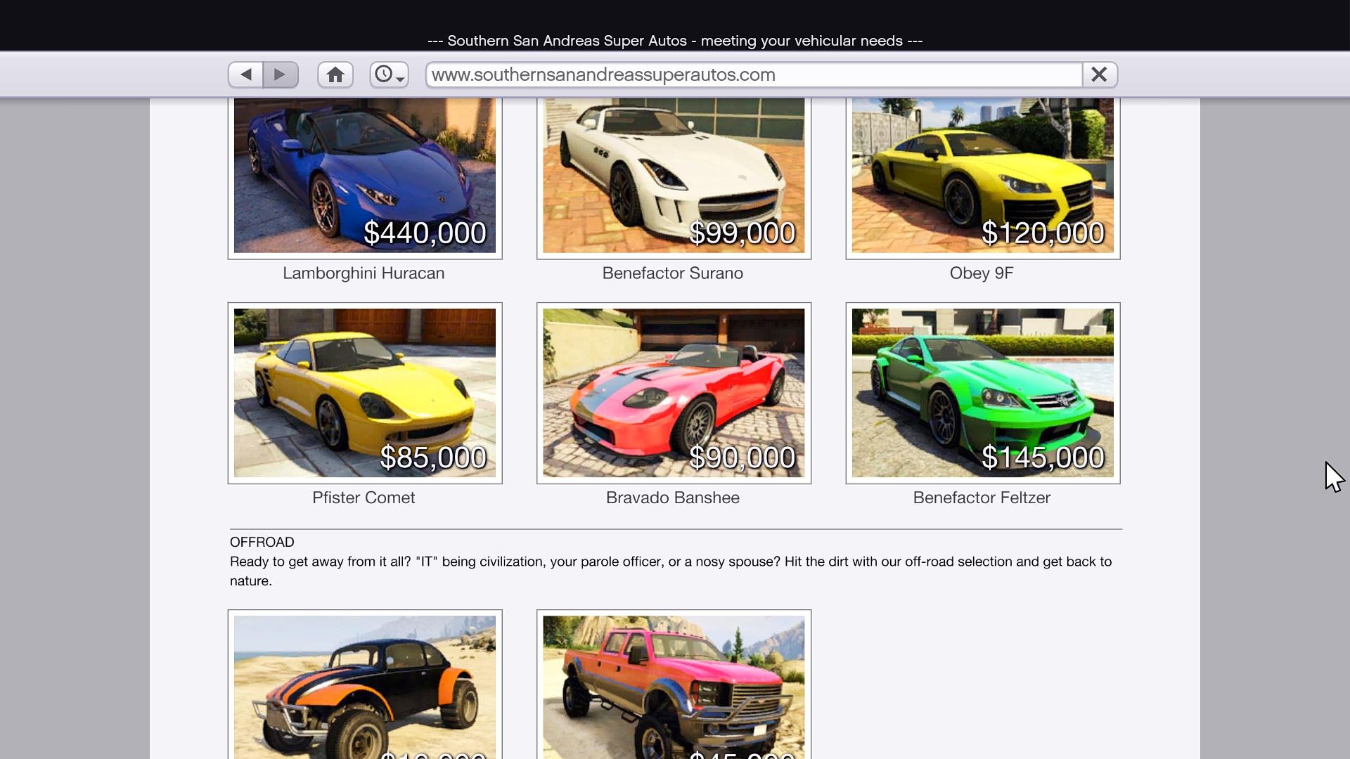 Lamborghini Badges for Pegassi Cars - GTA5-Mods com