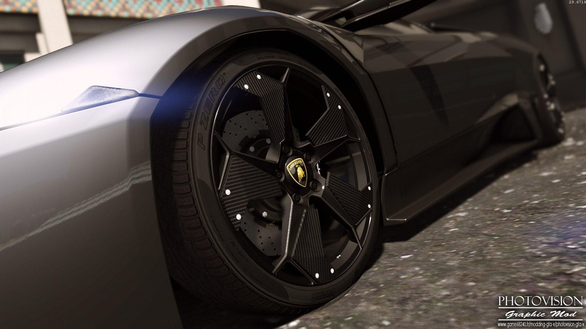 85d8c3 13 - Lamborghini Reventon