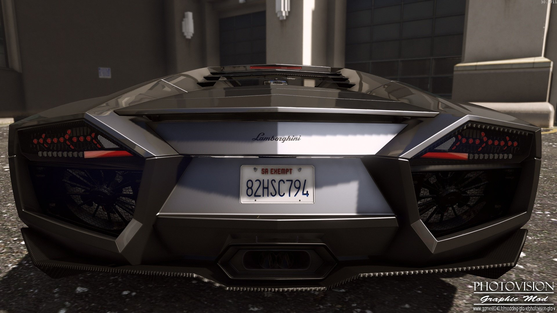 85d8c3 14 - Lamborghini Reventon