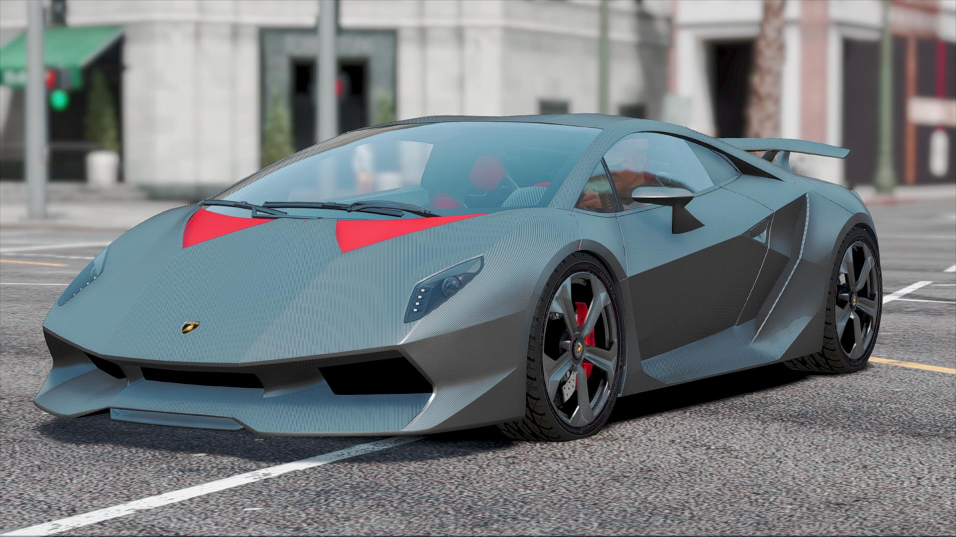 lamborghini sesto elemento 39 11 gta5. Black Bedroom Furniture Sets. Home Design Ideas