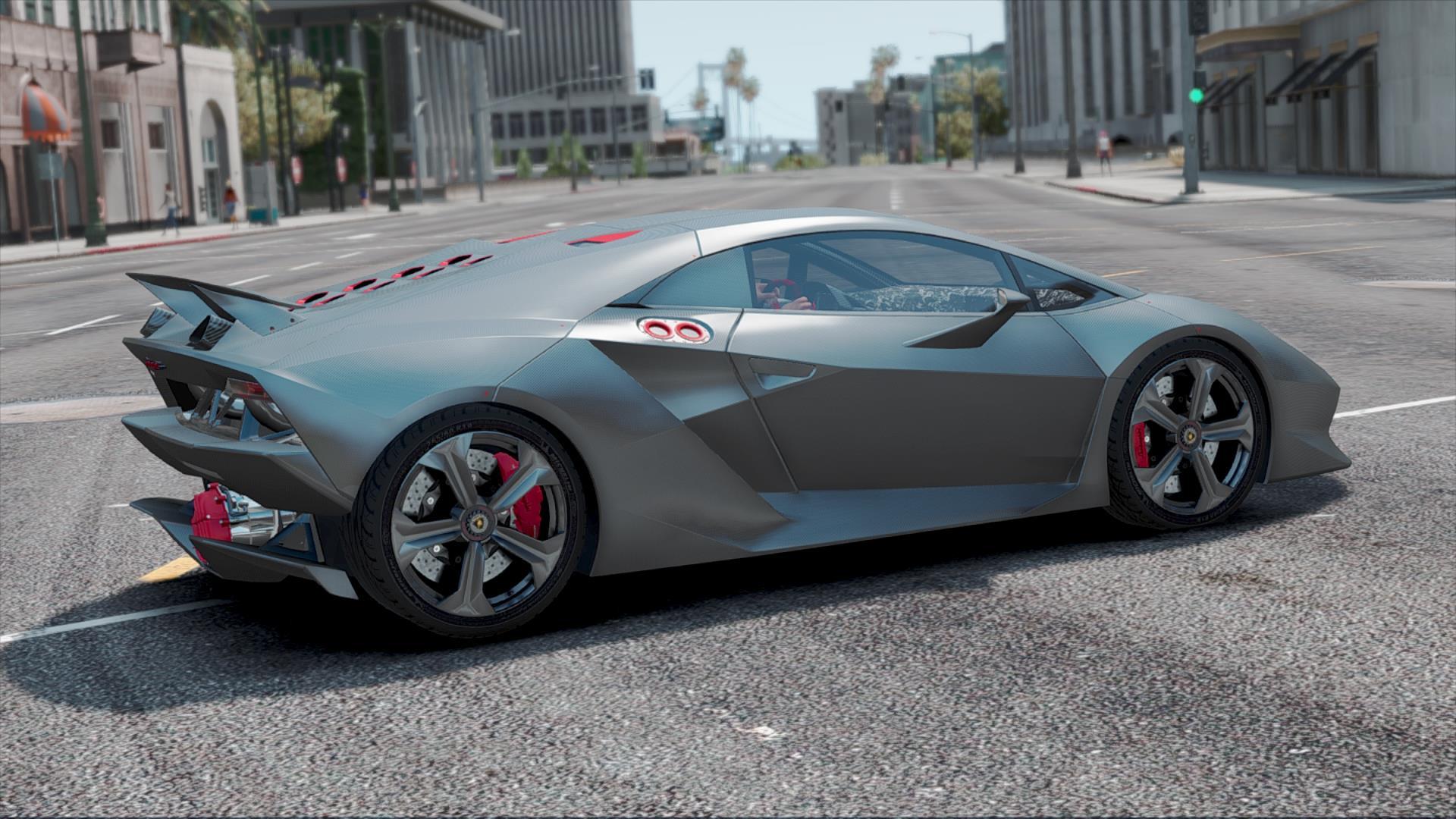 Lamborghini Sesto Elemento 11 Gta5 Mods Com
