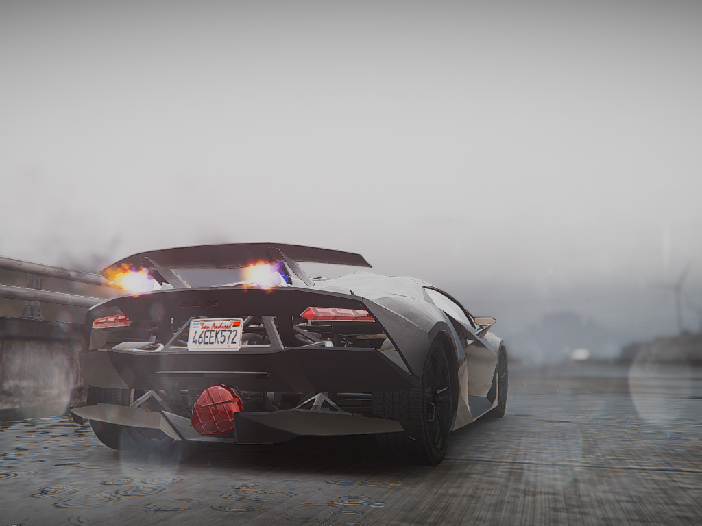 Lamborghini Sesto Elemento Add On Gta5 Mods Com
