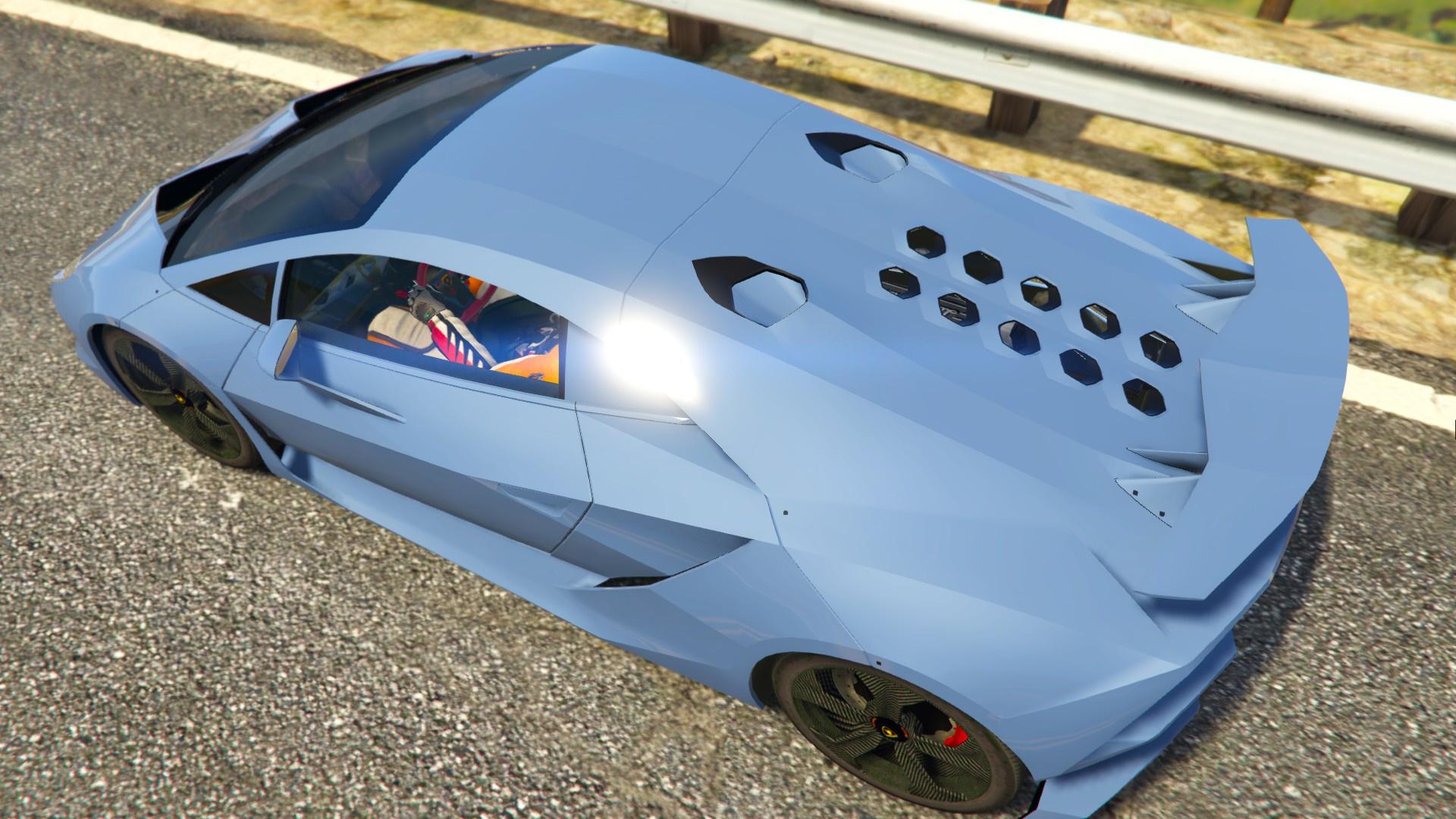 Lamborghini Sesto Elemento Tuning Gta5 Mods Com
