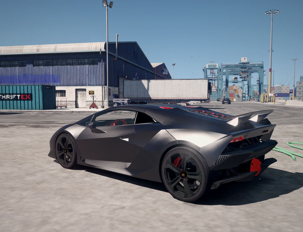 Lamborghini Sesto Elemento Add On Replace Gta5 Mods Com