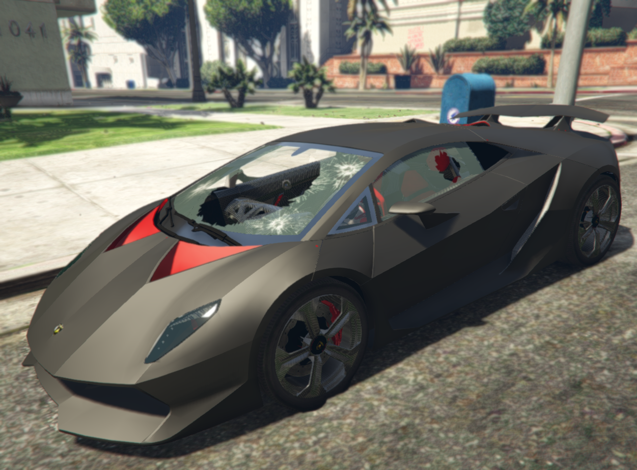 lamborghini sesto elemento gta5. Black Bedroom Furniture Sets. Home Design Ideas