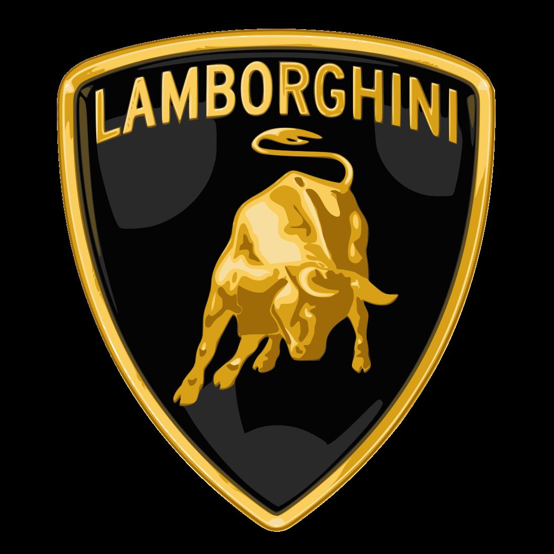 Edd9d0 Lamborghini Logo
