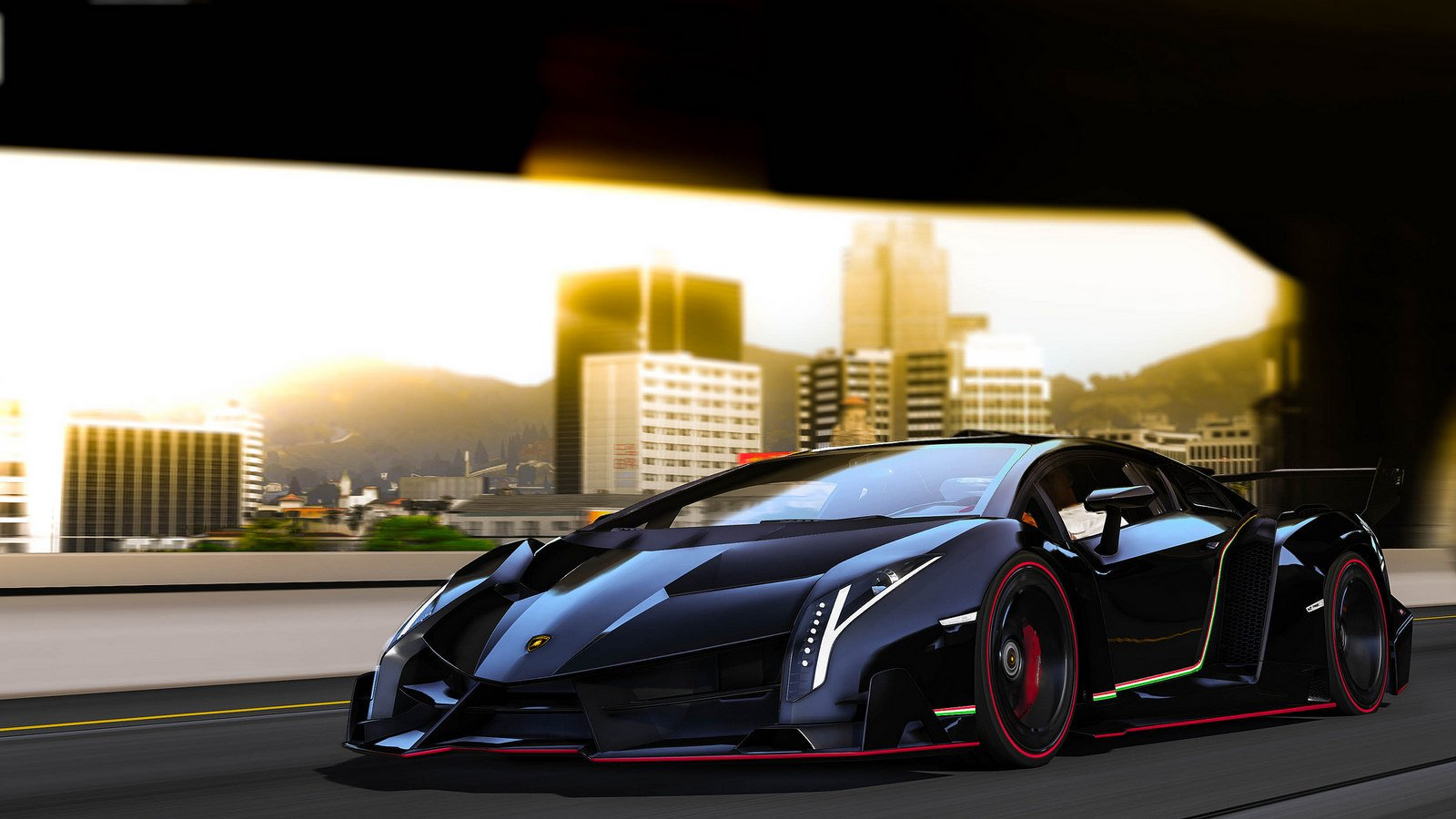 Lamborghini Veneno LP750-4 [Add-On/OIV] - GTA5-Mods.com