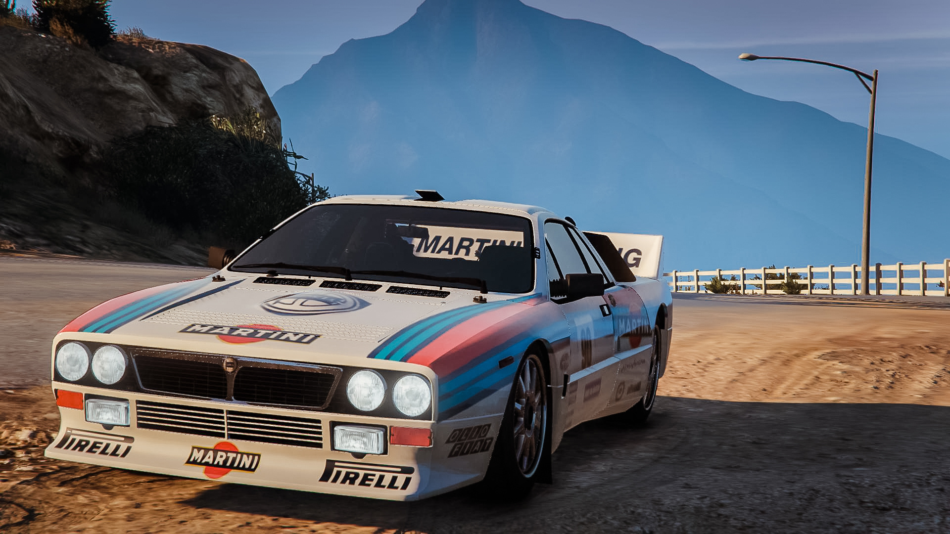 lancia 037 stradale 39 martini racing 39 livery gta5. Black Bedroom Furniture Sets. Home Design Ideas