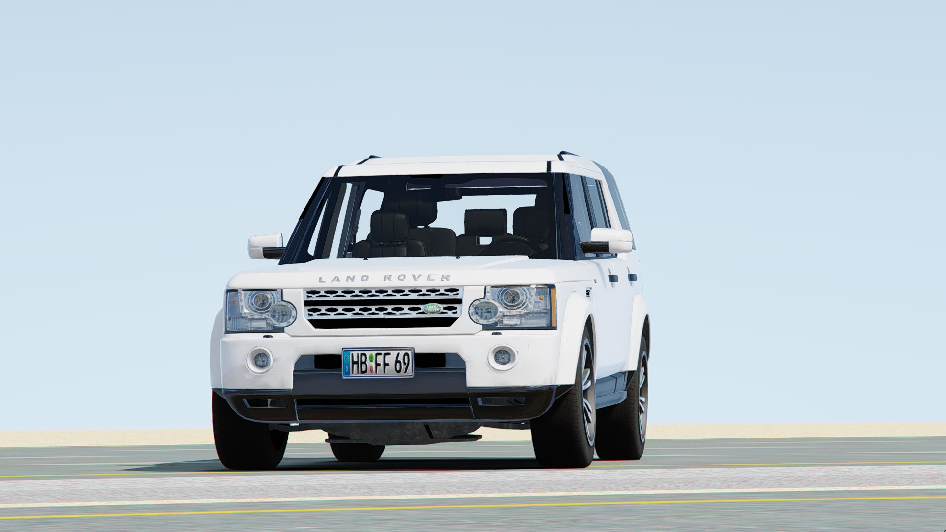 100 land rover discovery this is our first look at. Black Bedroom Furniture Sets. Home Design Ideas