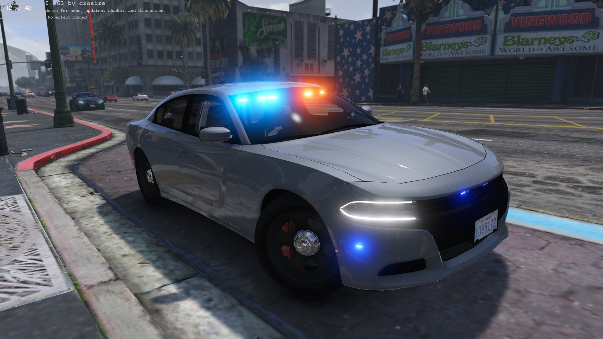 lapd unmarked 2016 dodge charger pursuit gta5. Cars Review. Best American Auto & Cars Review