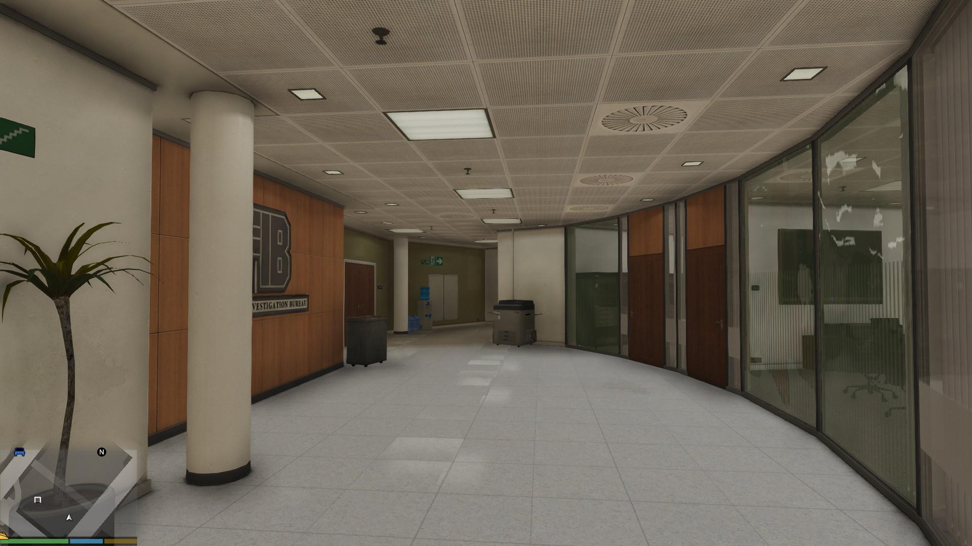 Online Interiors - GTA5-Mods.com