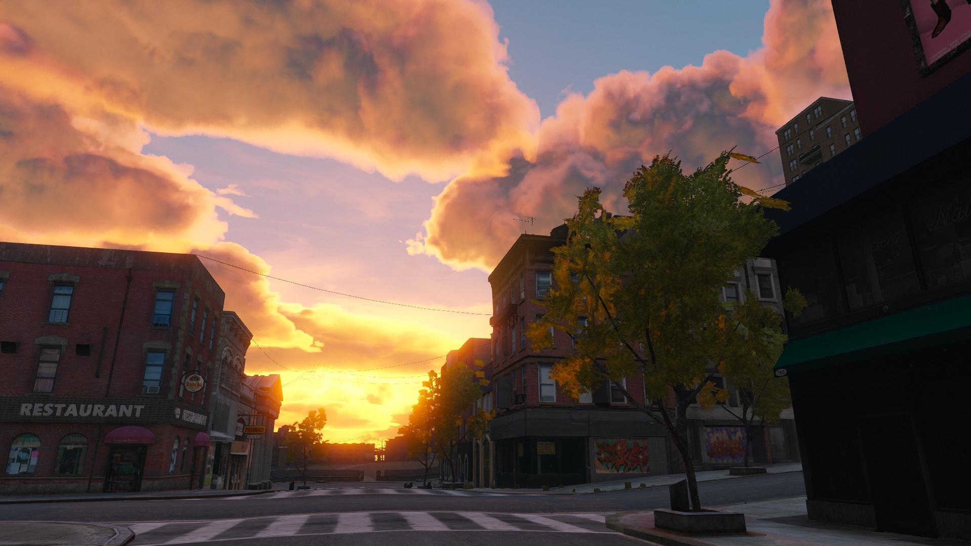 Liberty City Gta5 Mods Com