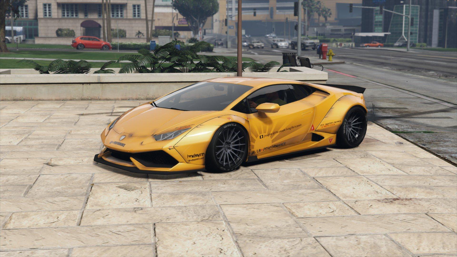 a4b566-20171015233019_1 Elegant Lamborghini Huracan forza Horizon 2 Cars Trend