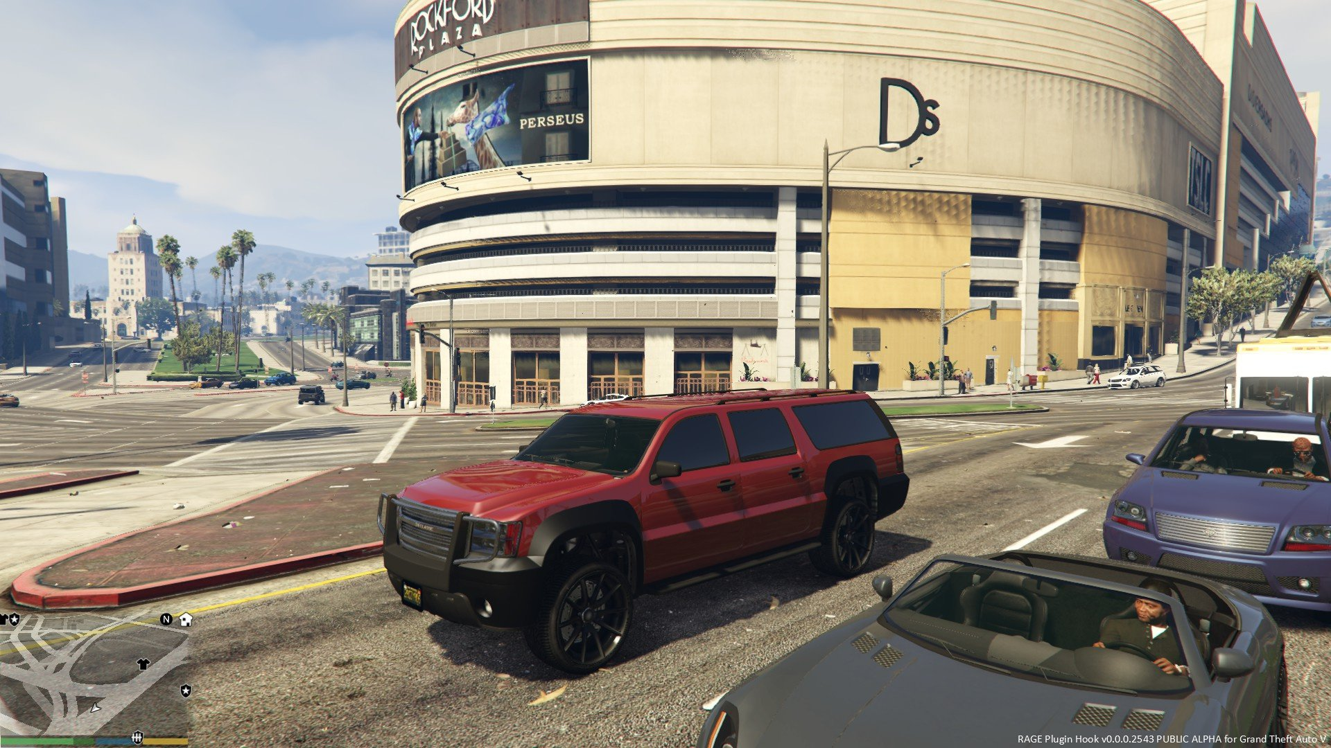 Lifted / Slammed Cars & Trucks + Less Explosions ...