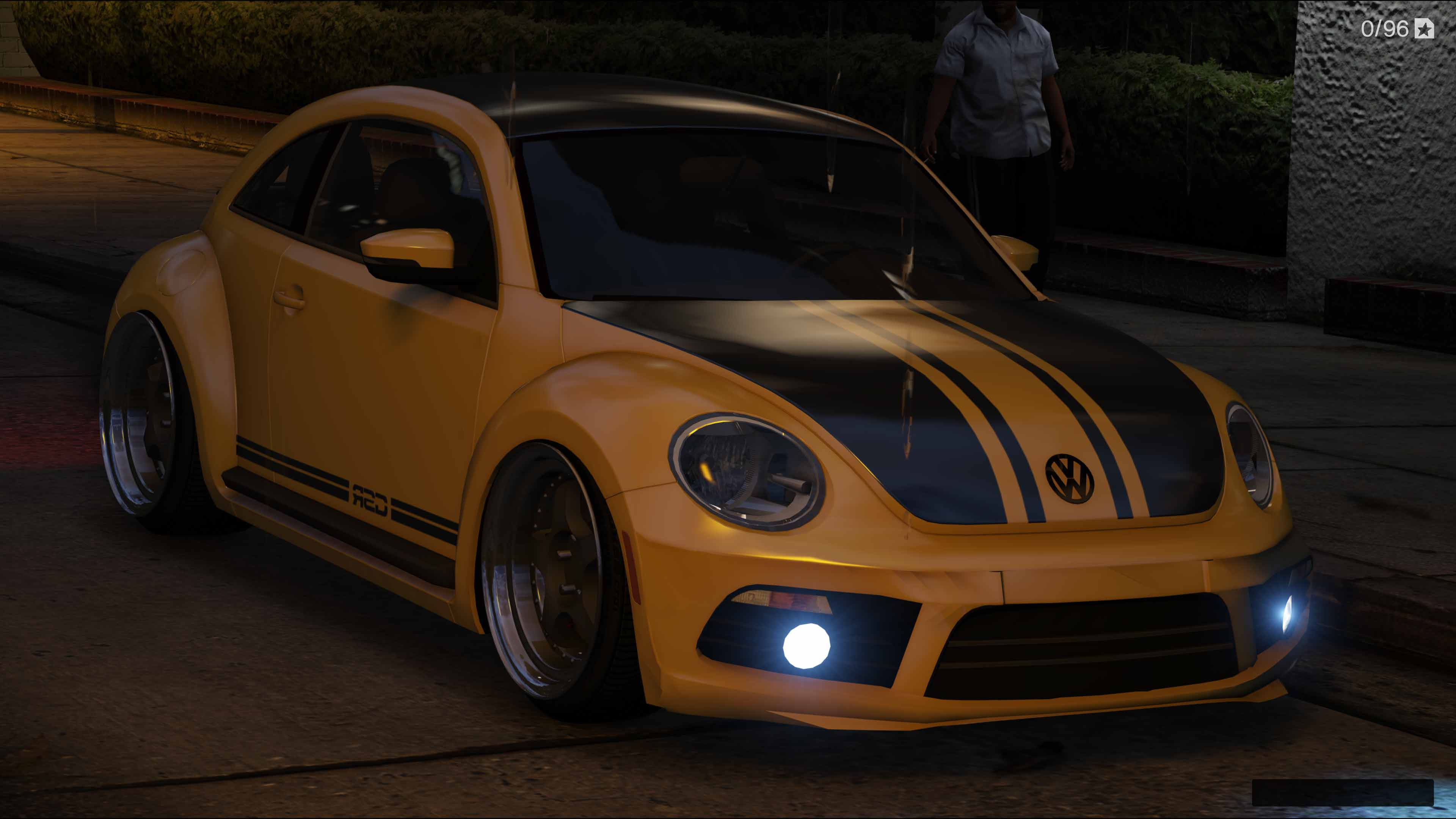 2012 Limited Edition Vw Beetle Gsr Gta5 Mods Com