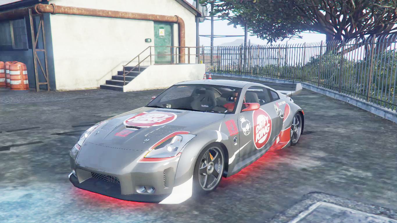 livery for nissan 350z template updated learner 39 s calin gta5. Black Bedroom Furniture Sets. Home Design Ideas