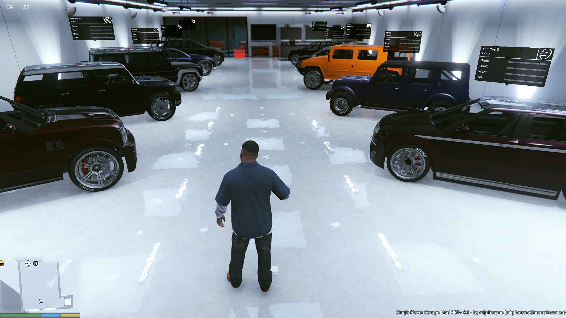 how to play singleplayer coop gtav