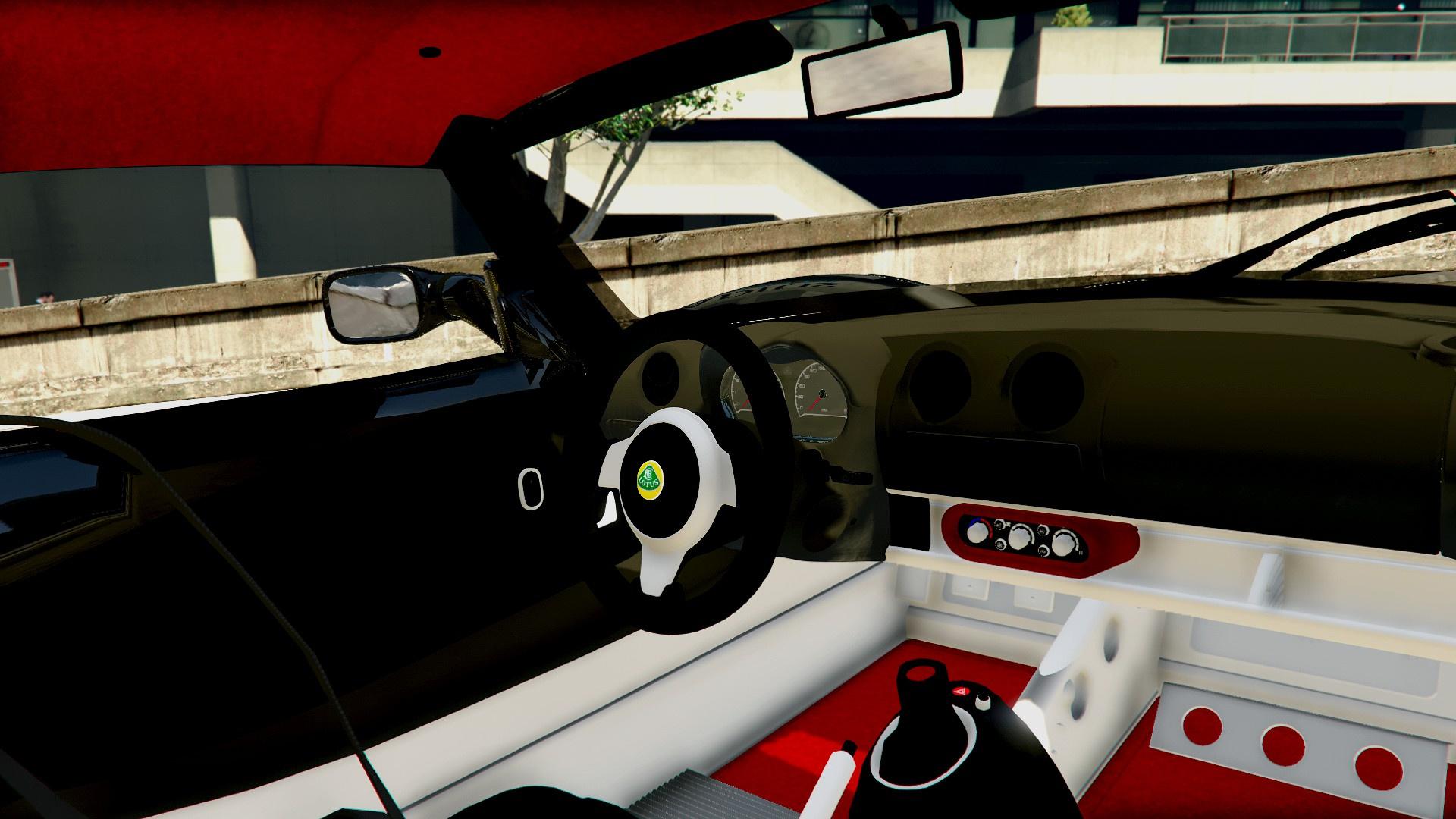 Gta 5 Amanda Real Life Lotus Exige 240 - GTA5...