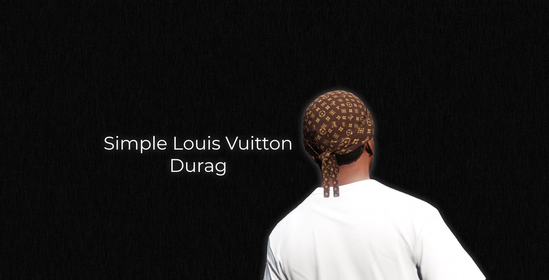 Archive Louis Vuitton Durag Gta5 Mods Com
