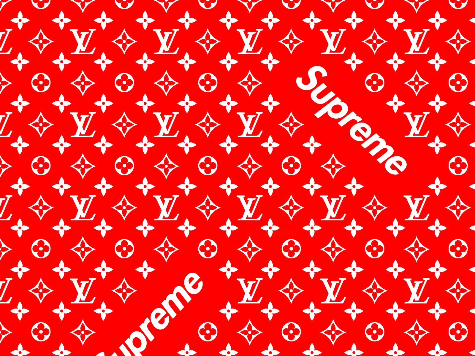 Louis Vuitton X Supreme Hoodie's - GTA5-Mods.com