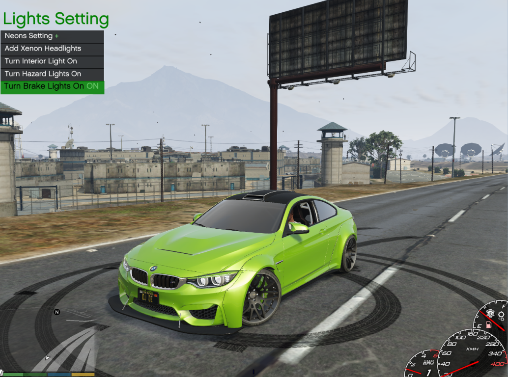 Ls garage tuning modification menu spawner and more for Garage modification