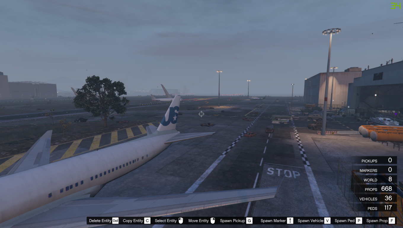 los santos guys Hello guys, and welcome to my second map : the lspd training hall at the los santos airport maps are saved as xmls and ymaps requirements: updated object list+ 10k version one object spawn unlocker (not required) scripthookv - scripthookv net i am not sure if you really need that object list or that object spawn unlocker, but it's better that you have it ) this map has been created for the.