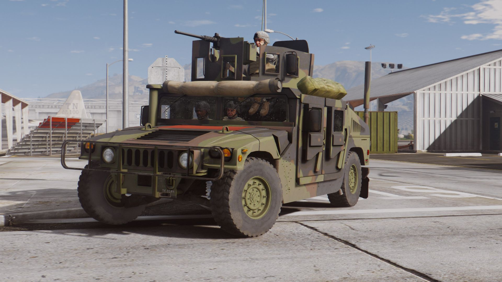 how to add on vehicles in gta 5