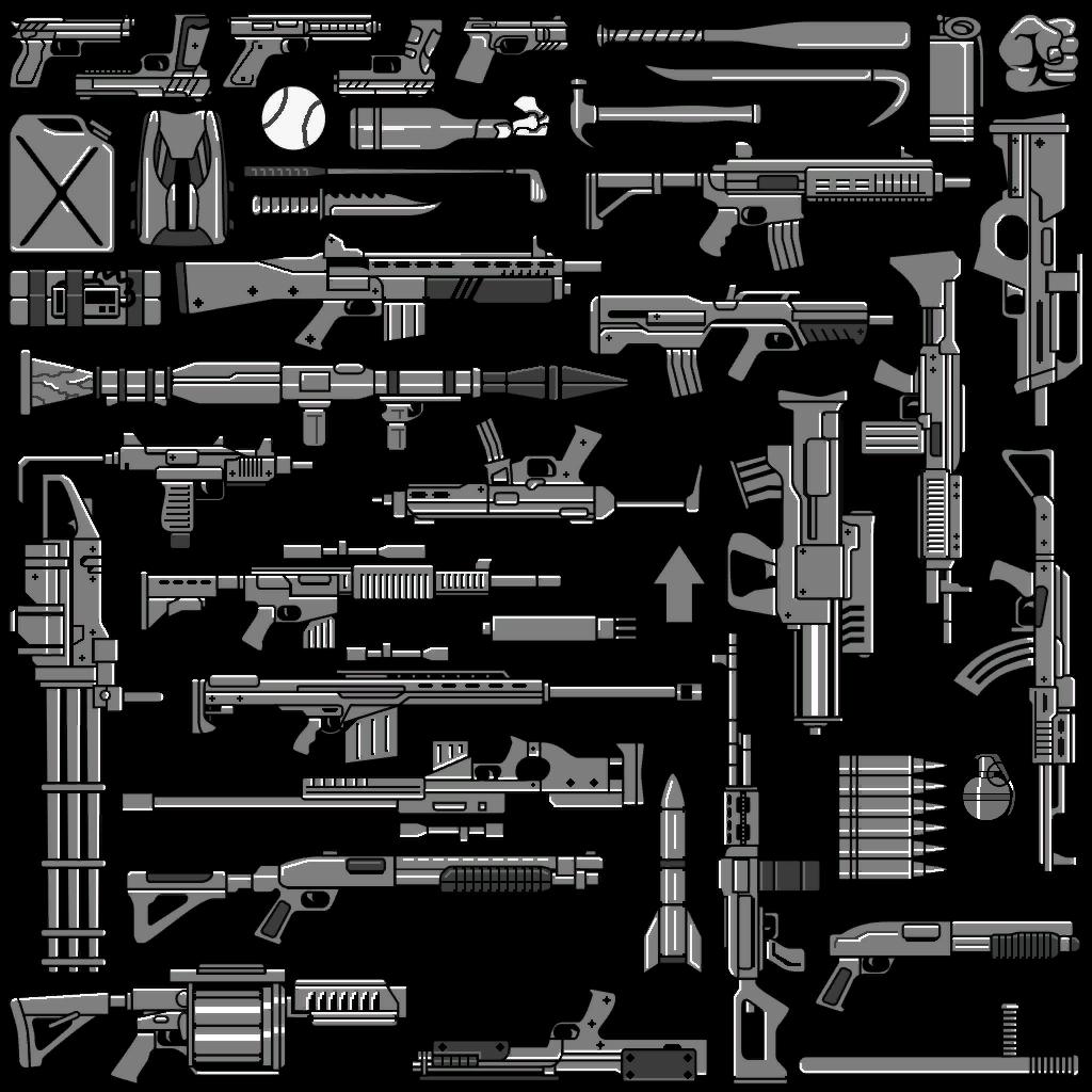 M67 Fragmentation Grenade Weapon Icon
