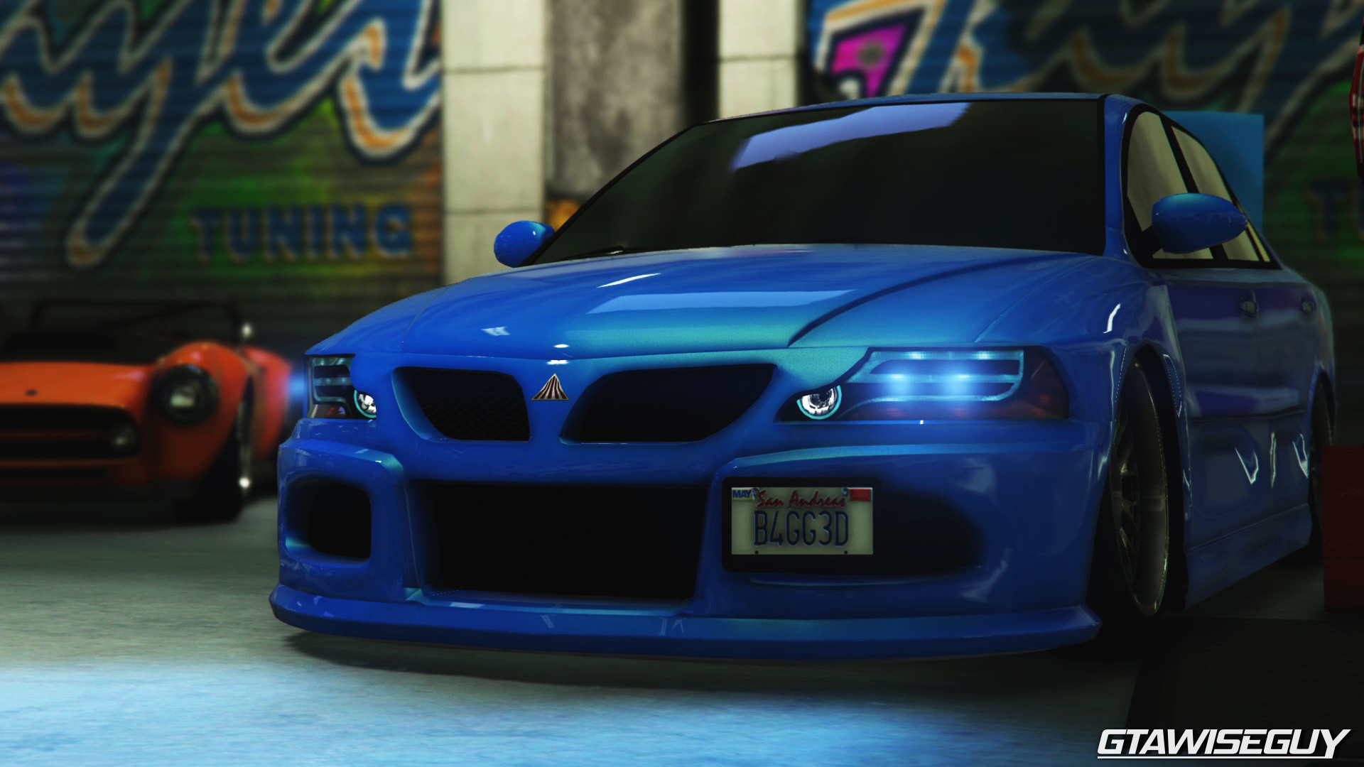 Best Place To Find Fast Cars In Gta