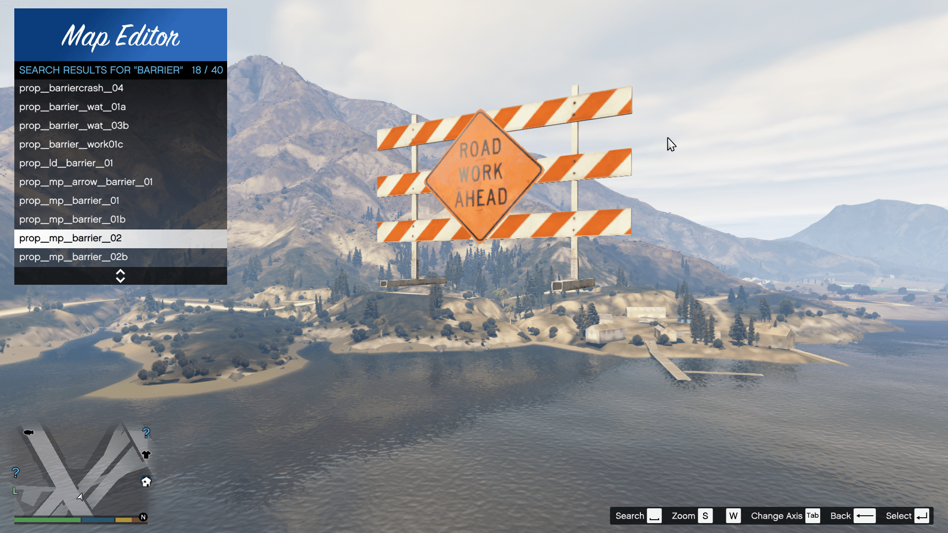 Map editor gta5 mods e57b2a mapeditor21 gumiabroncs Images