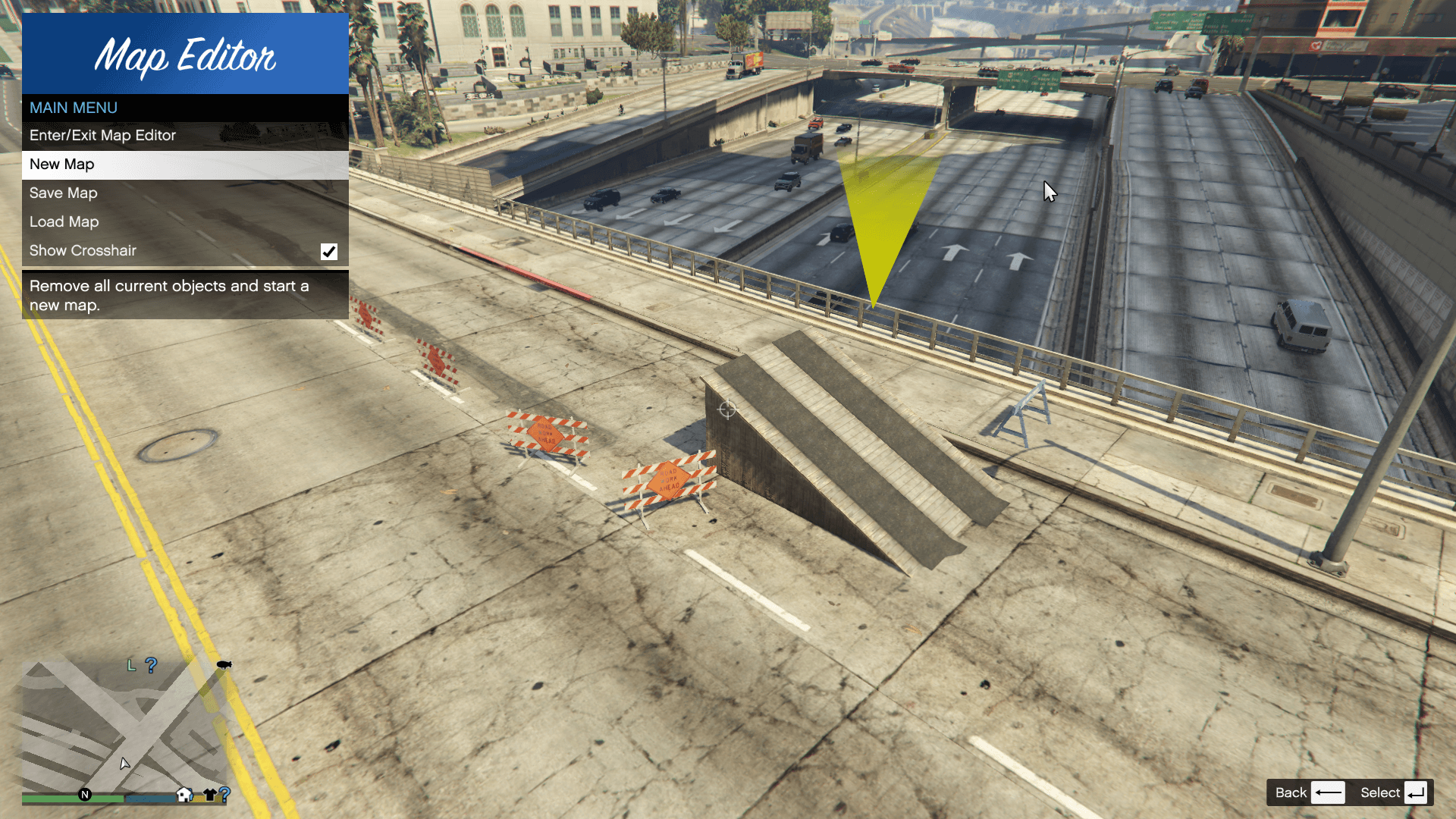 Map Editor - GTA5-Mods com