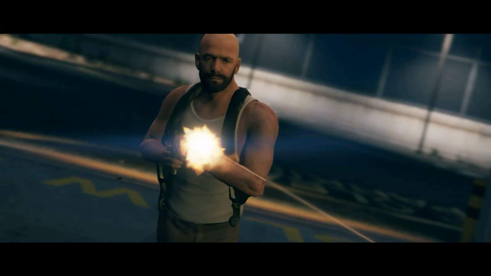 Best released Max Payne mods - Remedy Community Forums